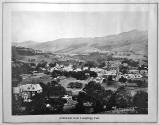 Photographic View Album of The English Lake District - Photograph of Ambleside from Loughrigg Fell