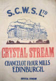 Flour Sack from Chancelot Mill