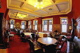 The City Chambers  -  High Street, Edinburgh  -  The Members' Lounge