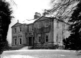 Clermiston House, in the early-1960s