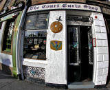 The Court Curio Shiop, 519 Lawnmarket, Edinburgh