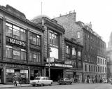 Empire Theatre, Nicolson Street, Edinburgh - 1957