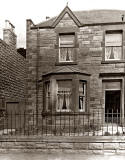 A house named Fernwood that was featured on a postcard posted from Edinburgh in 1909.  Is (or was) this house somewhere in Edinburgh?  If so, where?