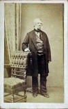 Photograph by Moffat  -  Is this of a well known person