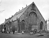 EPS Survey Section photograph - Greyfriars Church  -  JC Mckechnie, 1912