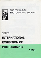 Catalogue for EPS International Exhibition  -  1995