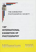 Catalogue for EPS International Exhinition  -  2000