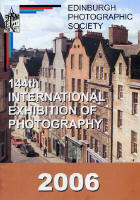 Catalogue for EPS International Exhibition  -  2006