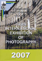 Edinburgh Exhibition Catalogue for the 2007 Exhibition
