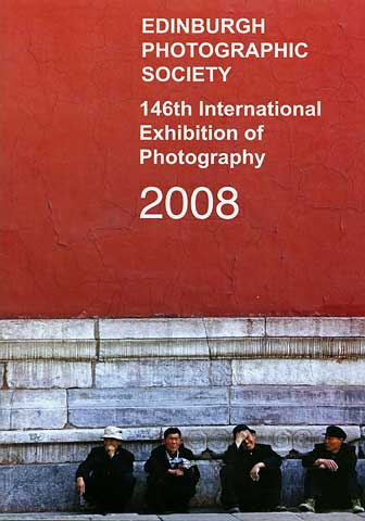 Edinburgh Exhibition Catalogue for the 2008 Exhibition