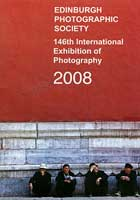 Catalogue for EPS International Exhibition  -  2008