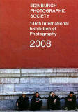 EPS International Exhibition of Photography - Exhibition Catalogue for the 2008 Exhibition