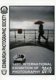 EPS International Exhibition of Photography - Exhibition Catalogue for the 2010 Exhibition