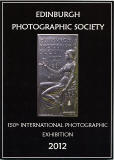 EPS International Exhibition of Photography - Exhibition Catalogue for the 2012 Exhibition