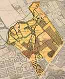 Broughton Ward (1995-2007)    -  1904 Ainslie Map