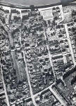 Aerial view of North-east Trinity  -  1947