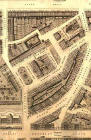 Detail from map of Edinburgh New Town  -  Kirkwood, 1819  -  St James Square