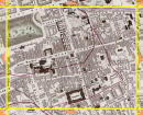 Edinburgh  -  1844  -  Map prodcued for the Society for the Dissemination of Useful Knowledge  -  Section K