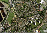 Google Earth  -  Liberton and Gracemount