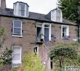 Google Street View,  31 + 32 Bell Place, Colonies, Stockbridge