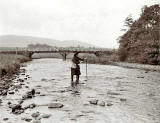 Photograph from the family of Horatio Ross  - Fishing