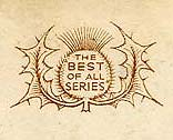 J B White 'Best of All Series' logo  -  1955-62