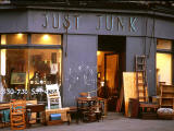 87 Broughton Street, Just Junk - 1991