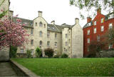 The south and west sides of Chessel s Court  -  photographed May 2006