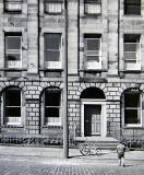 Drummond Place  -  1956