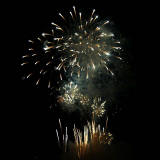 Edinburgh International Festival - Virgin Money Fireworks Concert, 2011