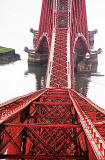 The Forth Bridge  -  June 2014