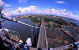 Forth Road Bridge  -  2011