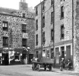 Sheepshead Wynd, Leith, Around 1920