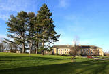 The Grounds of Merchiston Castle School, Colinton, Edinburgh  -  2013