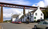 The Hawes Inn, Queensferry  -  May 2013
