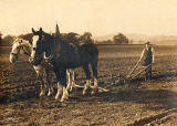 Ploughing at Ratho