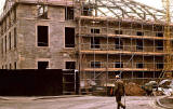 Tanfield House  -  Administration Offices for Standard Life  -  under construction, 1989