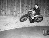 Waverley Carnival, Wall of Death - 1958