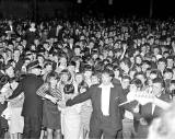 The Mod Ball, Waverley Market, 1960