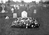 Edinburgh Cemetery in the 1950s  -  Which cemetery?