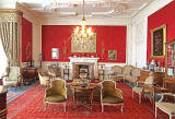 Lauriston Castle - Drawing Room - October 2011