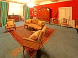 Lauriston Castle - Guests' Sitting Room - October 2011