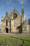 The Mansfield Traquair Centre, 15 Mansfield Place, Broughton, Edinburgh