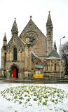 Mansfield Traquair Centre, Broughton Street, Edinburgh
