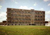 13 Muirhouse Way, Muirhouse District, Edinburgh  -  Photograph taken 1987