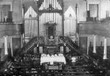 North Leith Parish Church  -  May 1921