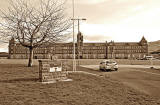 Redford Cavalry Barracks  -  2013