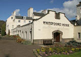 Scottish Veterans' Residences, Whitefoord House, 53 Canongate, Edinburgh