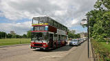 Lothian Buses  -  Terminus  -  Leith Links  -  Route 21