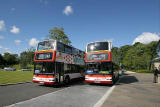 Lothian Buses  -  Terminus  - Royal Infirmary  -  Route 18